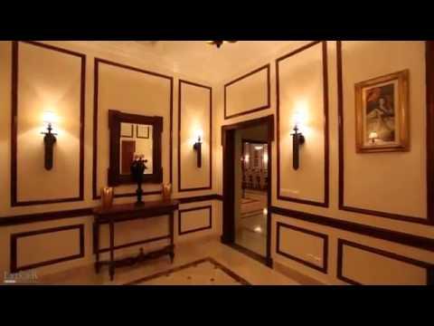 Hotel 5 étoiles Ledger Plaza à Bangui - Centrafrique
