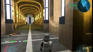 Star Wars Movie Battles 2 game log ( MB2 )