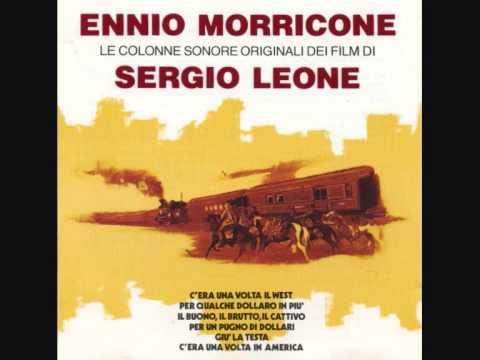 Mesa verde-Ennio Morricone