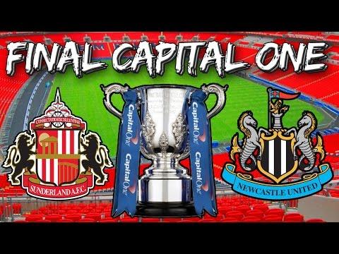 Final da Capital One - Fifa 16 Carreira Manager EP143 [PC]