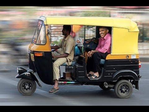 Obama Car Price In India