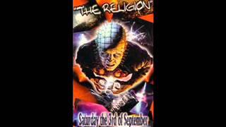 Dj Gizmo Hellraiser 03-09-1994