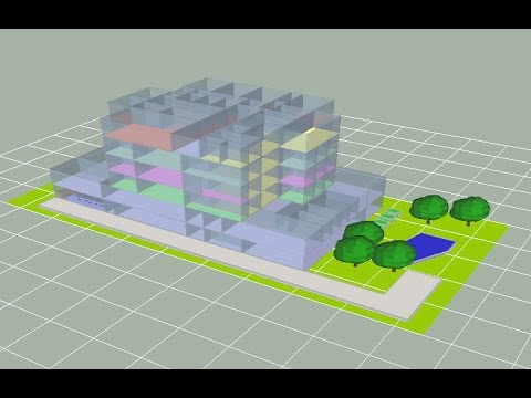 Make Conceptual Design Count: Integrating Early Design into BIM