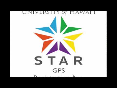 How to register with STAR GPS