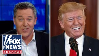 Gutfeld on Trump serving a third term