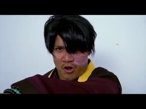 The Battle of Dante Basco