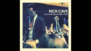 Nick Cave The Ship Song Live at Royal Albert Hall 2015