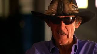 Petty Blue - Richard Petty Story | Fence Armor