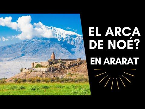 AVENTURATE: Ascención Al Ararat (1ª Parte) (Turquía)