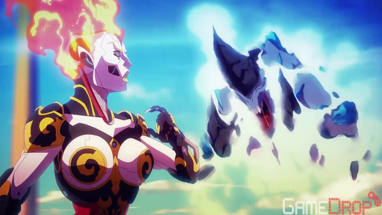 DUELYST by Counterplay Games Trailer - YouTube