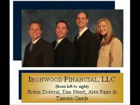 Financial Advisors Tucson Ironwood Financial