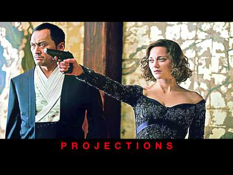 Projections Bonus Track  Inception Soundtrack