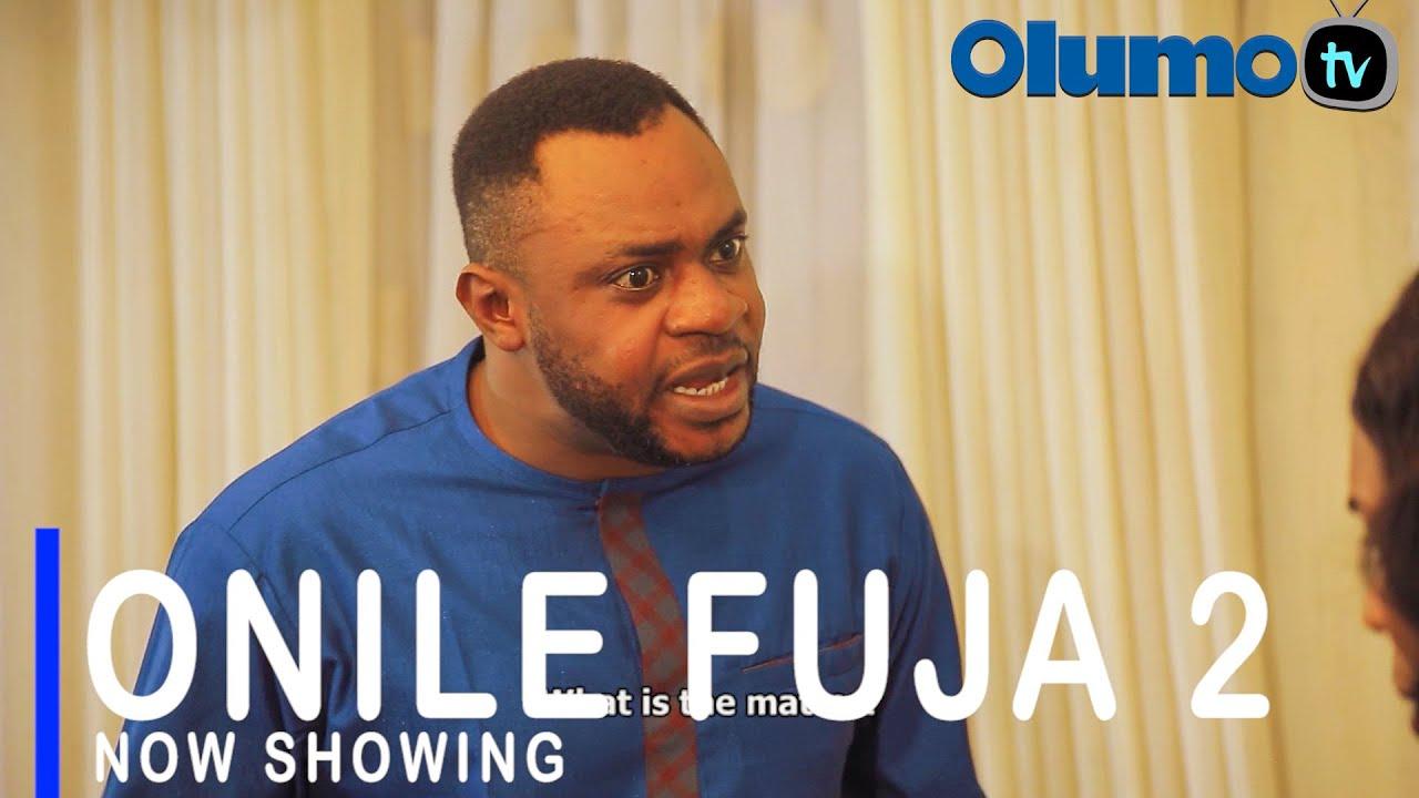 Download Onile Fuja 2 Latest Yoruba Movie 2021 Drama Starring Odunlade Adekola | Fathia Balogun | Eniola Ajao