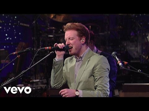 Two Door Cinema Club - Changing Of The Seasons (Live on Letterman)