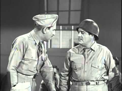 Abbott & Costello - Dice