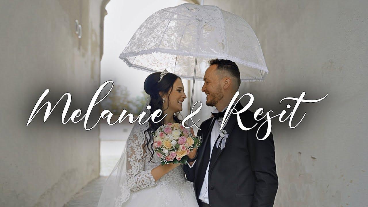 Hochzeitsvideo / Melanie & Resit / Türkisch - Deutsche Hochzeit