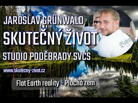 Flat Earth reality - Plochá Zem thumbnail