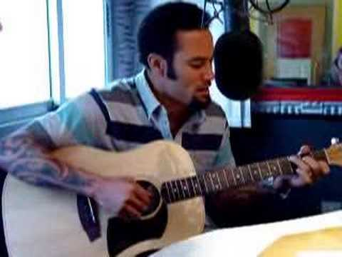 Ben Harper - With My Own Two Hands(Acoustic Version)