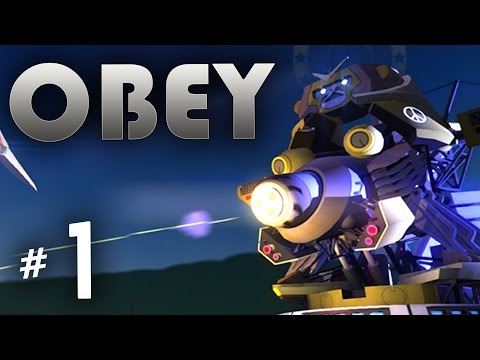 BENEVOLENT BOB | OBEY w/Mark, Jack and Wade Ep. 1