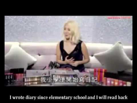 [Eng Sub] 160711 SNSD Hyoyeon Hong Kong Interview (Full)