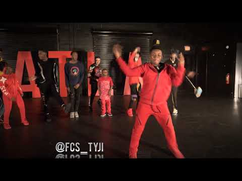 Ayo & Teo + Gang | Rich The Kid - New Freezer ft. Kendrick Lamar (Official Dance Video)