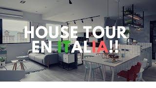 Nuestro departamento en ITALIA - Mexicana en Italia