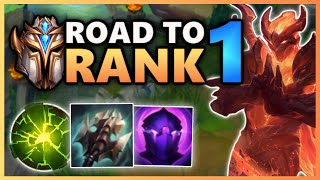 Baixar The Hardest Challenge in League of Legends - Road To Rank 1 (#1)