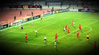 Video Gol Pertandingan Besiktas vs Liverpool