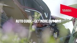 Get more out of your AutoGuide - Valtra Smart Farming
