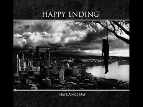 Happy Ending - Have A Nice Day (EP) (Full Album)