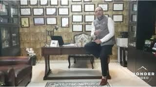 Mr. Moiz Khan