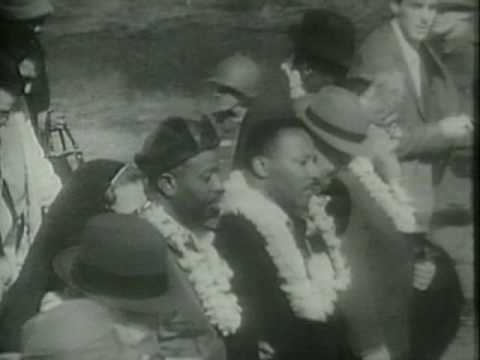 In African American History Month, Martin Luther King