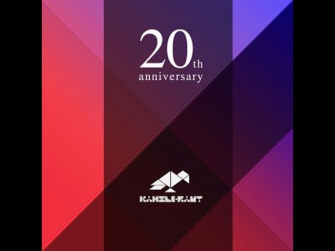 Various Artists - K-Remixes (Kanzleramt Music) [Full Album]