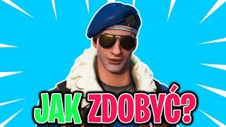 HOW TO GET THE SKINA ROYALE BOMBER? (Fortnite Battle Royale)
