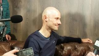 Tom Boonen on his love for Paris-Roubaix