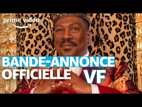 Un Prince à New-York 2 - Bande-annonce VF | Prime Video