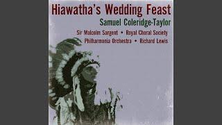 Hiawatha's Wedding Feast: Onaway! Awake, beloved!