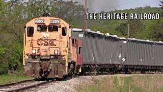 The Heritage Railroad