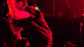 MetalUSAfer - Heavy Metal Drill (Live at Ragnarokkr Metal Apocalypse)