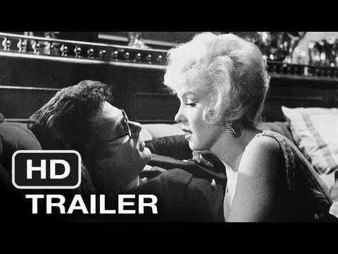 Some Like It Hot trailers