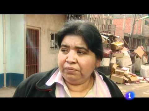 comedor los Piletones (Buenos Aires): ejemplo de ayuda