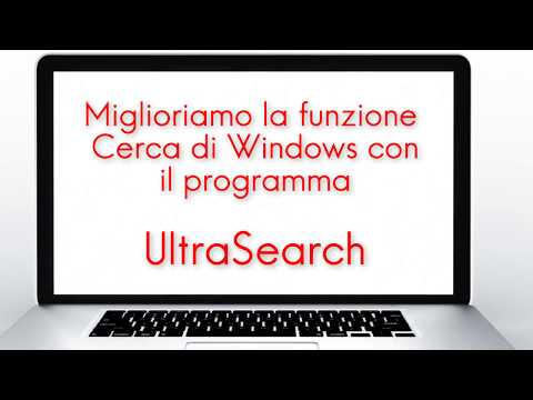 UltraSearch