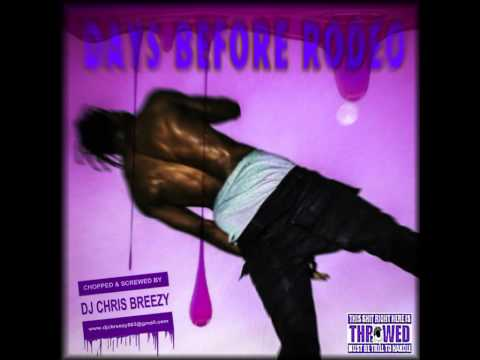Skyfall-Travi$ Scott Feat. Young Thug (Chopped & Screwed By DJ Chris Breezy)