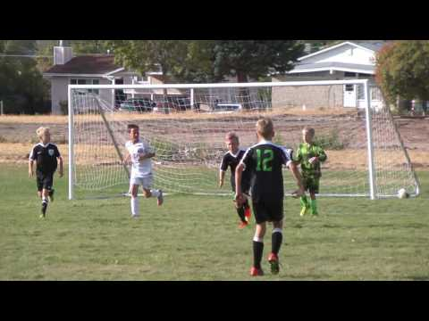 L30 Vipers BN vs Wasatch SD-U11 Boys Soccer