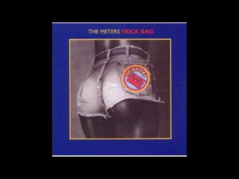 The Meters - Trick Bag - 1976   [Complete Album]