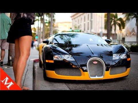 Sự Thật Thú Vị Về Siêu Xe Bugatti Veyron Sẽ Làm Bạn Kinh Ngạc