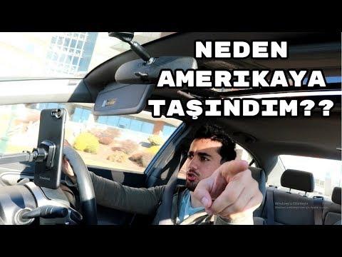 AMERİKA'DA YAŞAMAK İÇİN 5 BÜYÜK SEBEP!!
