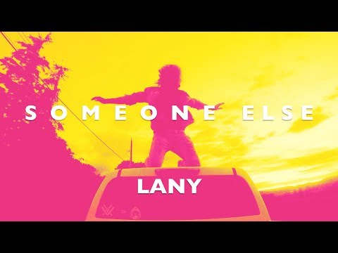 LANY - Someone Else/Walk Away (Official Music Video) - cover by Erik Paul Chirkoff