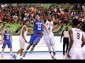 When Batang Gilas Faced Future NBA Stars   PHL v USA Highlights   FIBA U17 World Cup 08.11.14