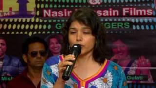 Akhonse jo utari hai dil main by Vinita Sawant at Jashn 5
